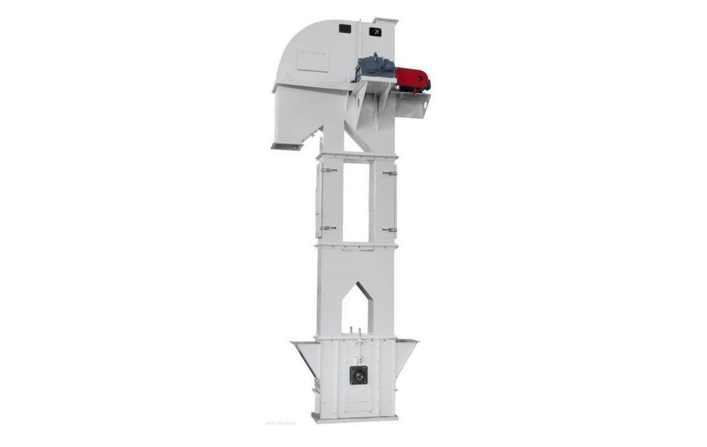 Нория НВ 5 конвейера для штучных грузов